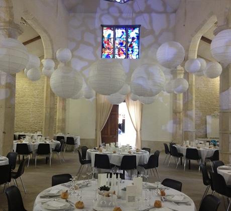 mariage, abbaye d'Auberive